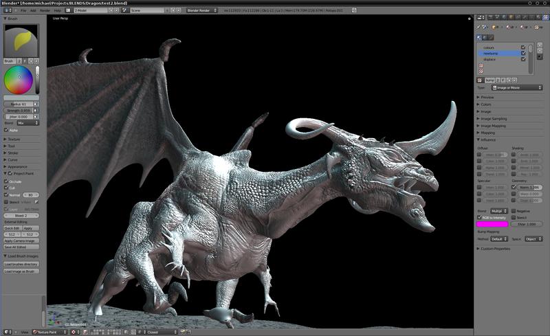 96 programmi per rendering gratis 6 programmi per for Programmi rendering 3d