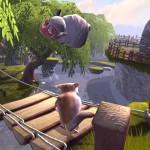 Blender Game Engine Screenshot