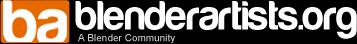 Logo-BlenderArtists