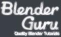 Logo-BlenderGuru
