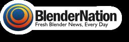 Logo-BlenderNation