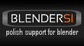 Logo-BlenderSI
