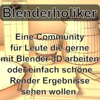 Logo-Blenderholiker