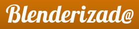 Logo-Blenderizada