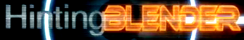 Logo-HintingBlender