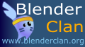 Logo-TheBlenderClan
