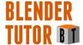 Logo-BlenderTutor