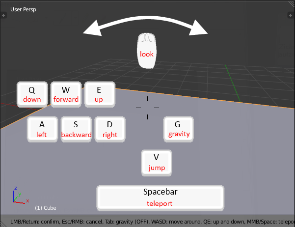 The Blender Game Engine Now