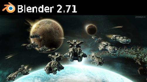 blender 2.71 32 bit