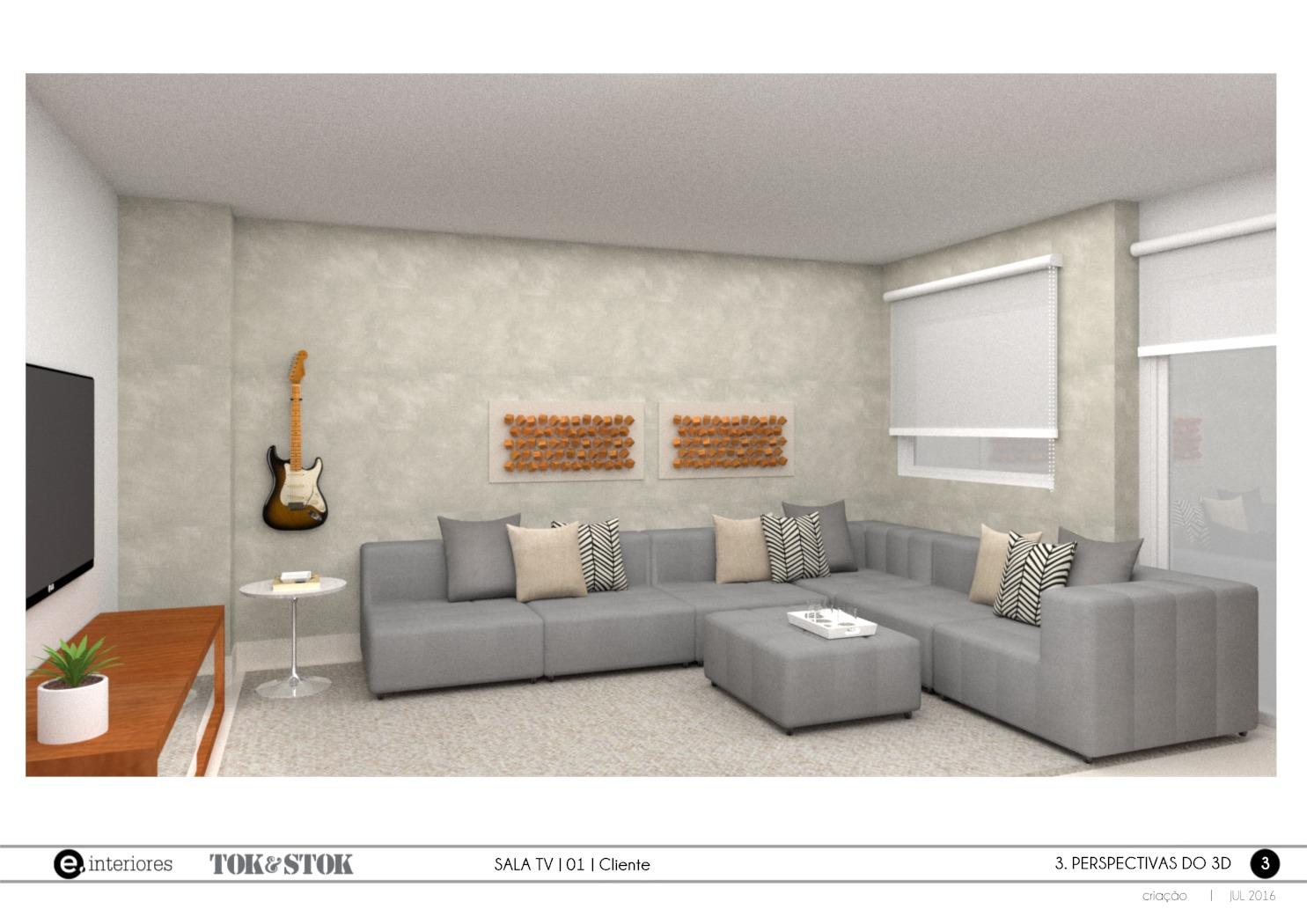 E Interiores: Next Generation Interior Design With Blender