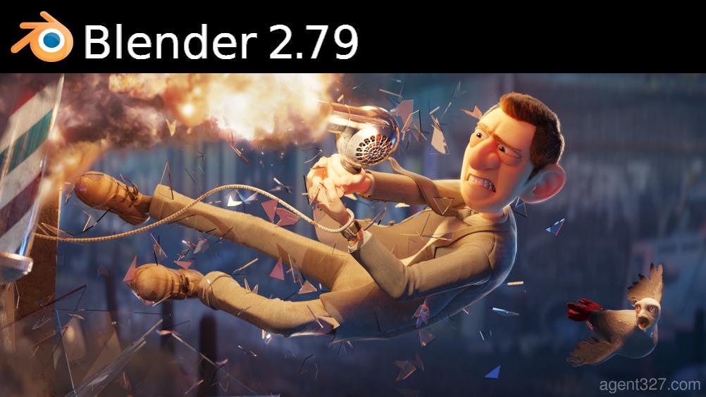blender 2.79