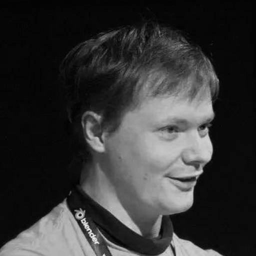 Sergey Sharybin