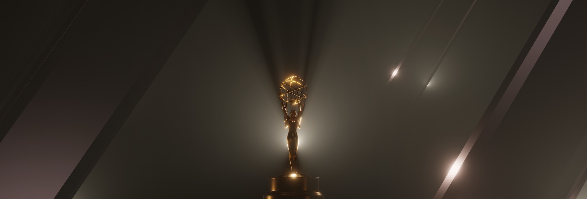 EMMYS 2018 Motion Graphics