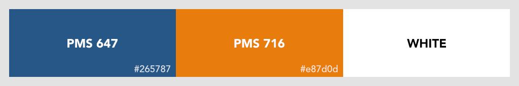 Blender Colors PMS
