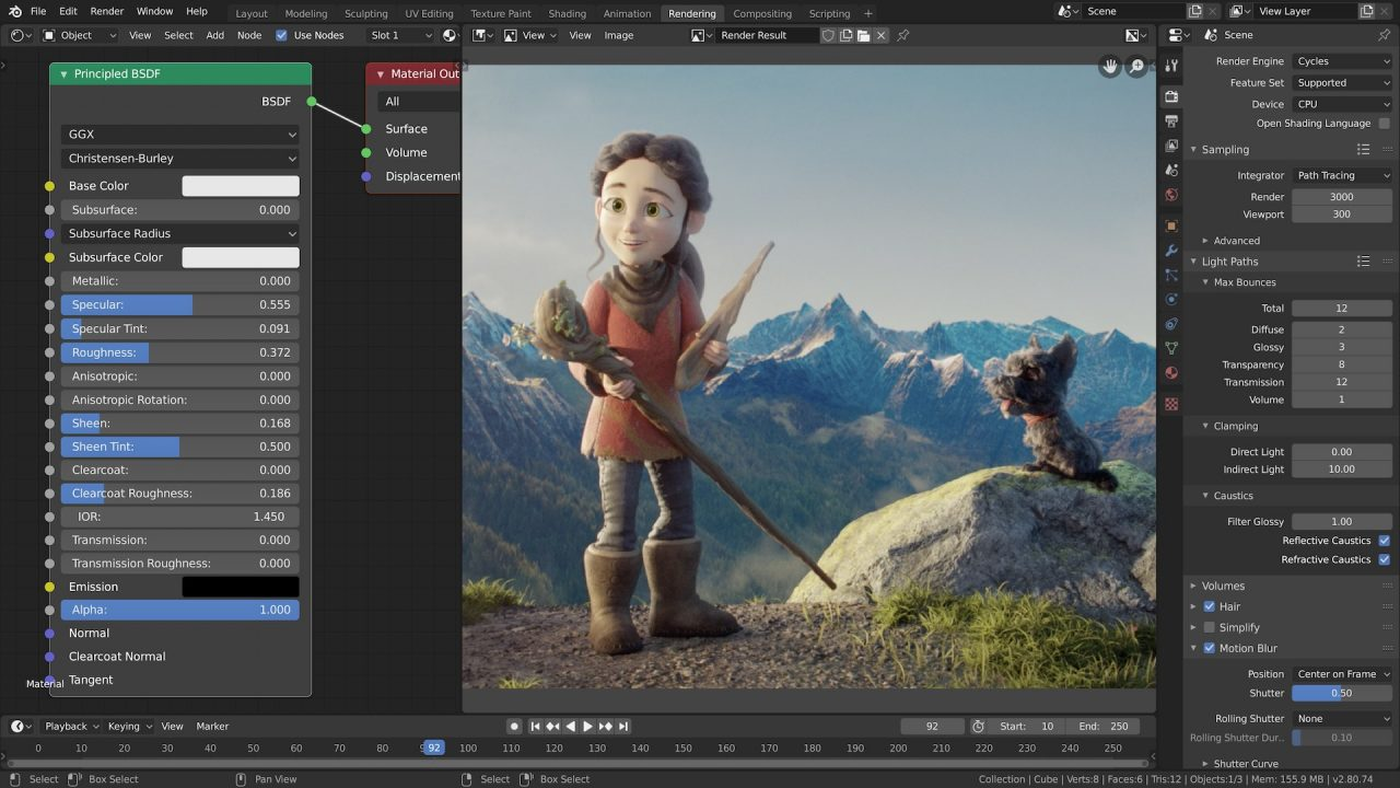 blender org - Home of the Blender project - Free and Open 3D