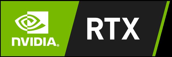 NVIDIA RTX It's On