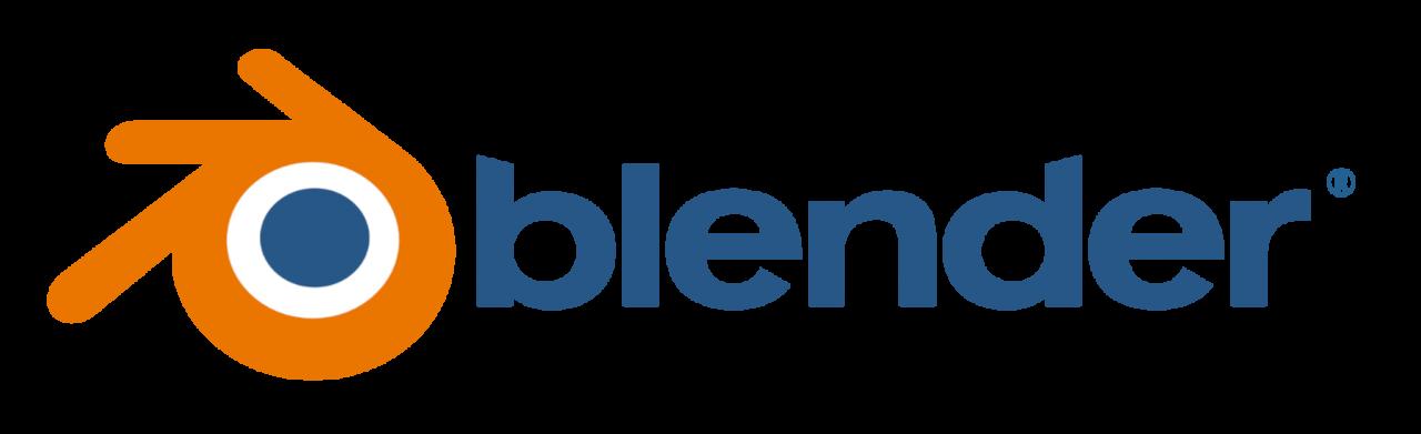 Blender Logo