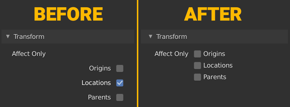 UI Checkboxes Alignment