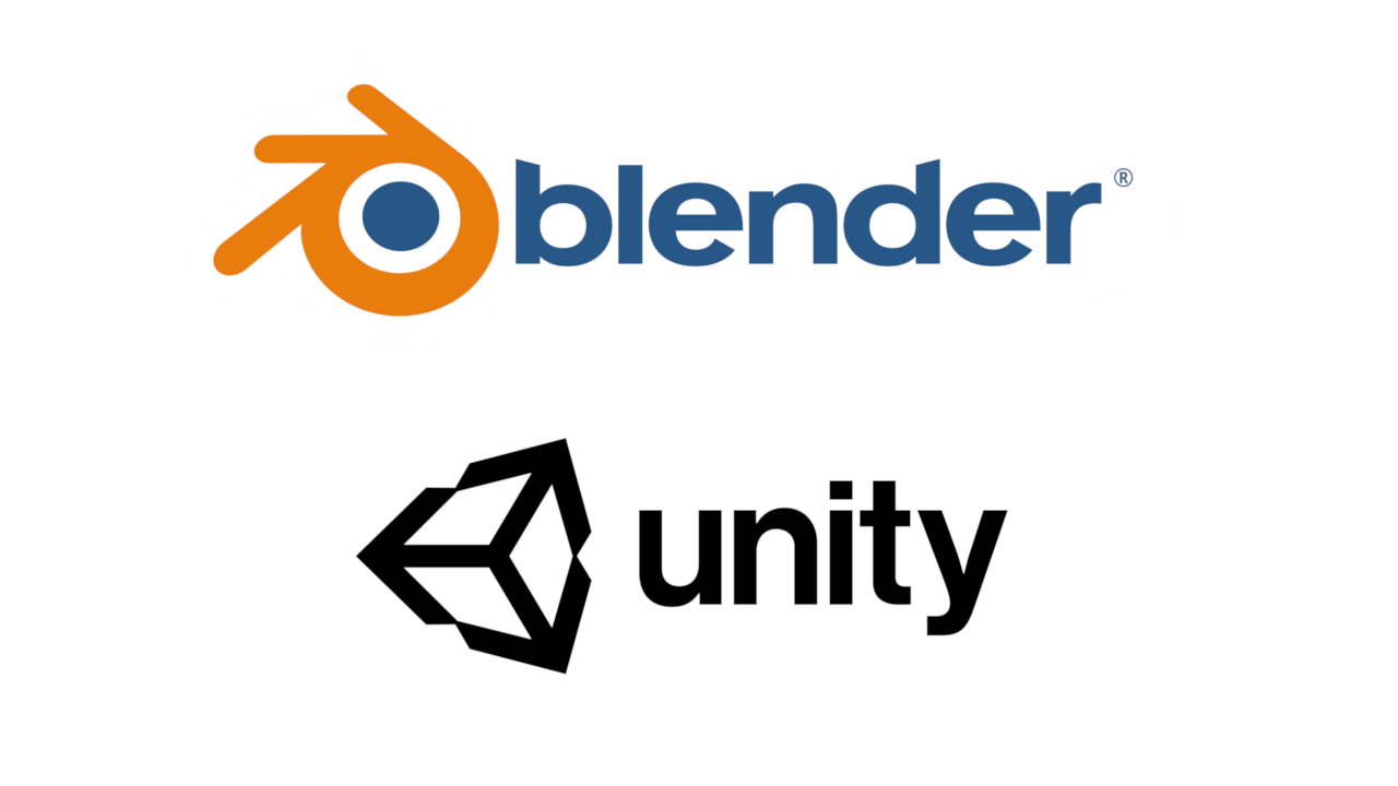 Unity & Blender