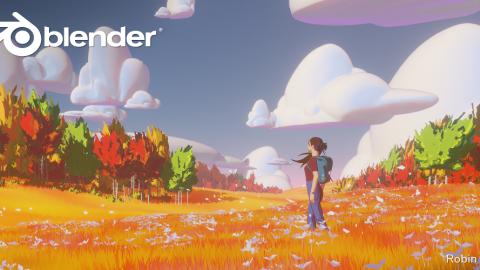 Blender 2.91 Release
